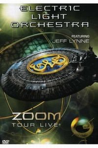 Cover Electric Light Orchestra - Zoom Tour Live [DVD]